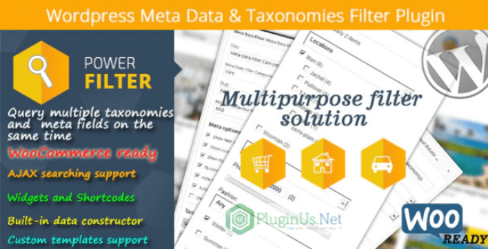 Mdtf wordpress meta data taxonomies filter plugin wordpress