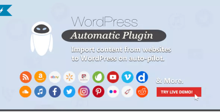Wordpress automatic plugin wordpress créer blog automatique