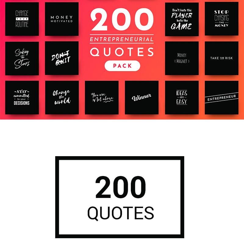 200 Ready-to-go-Angebote für Social-Media-Unternehmen