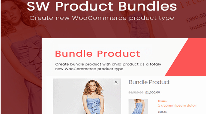 Sw product bundles woocommerce blogpascher