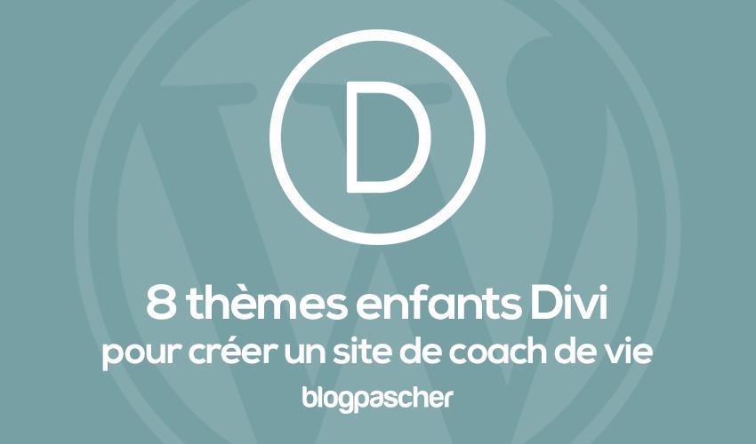 8 Thèmes Wordpress Pour Créer Un Site Web De Coach De Vie