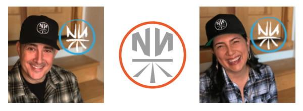 Nino et Victoria Gabaldon - Nouveau maintenant créatif