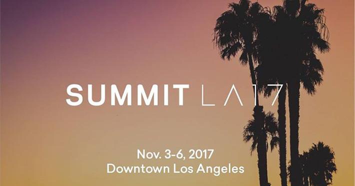 Sommet LA17