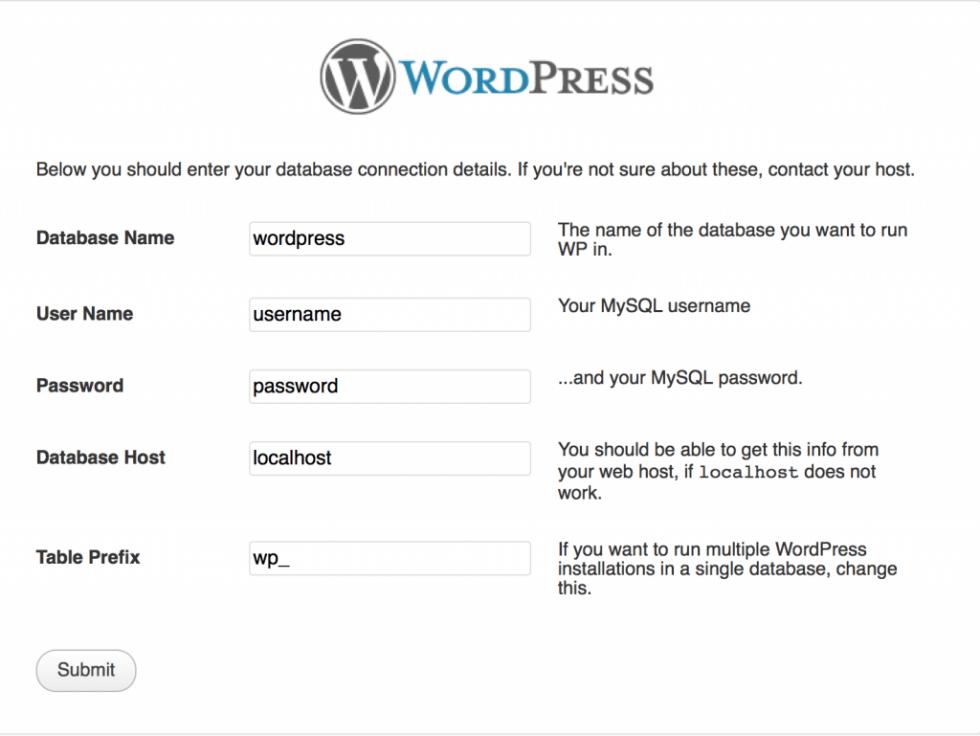 Comment éditer les fichiers principaux de WordPress