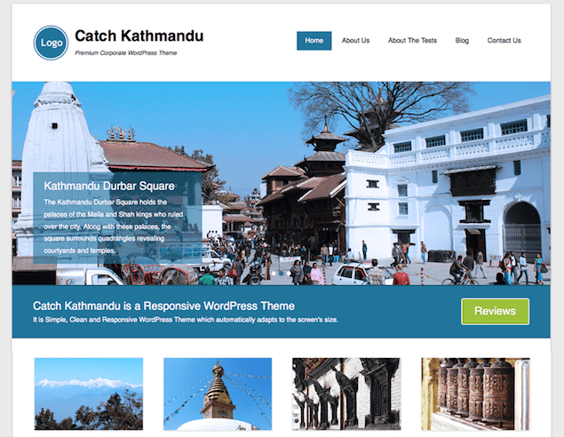 Attraper Katmandou