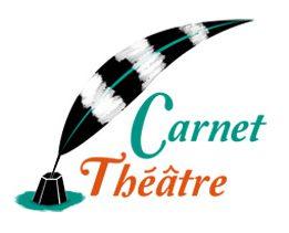 Carnet Théâtre