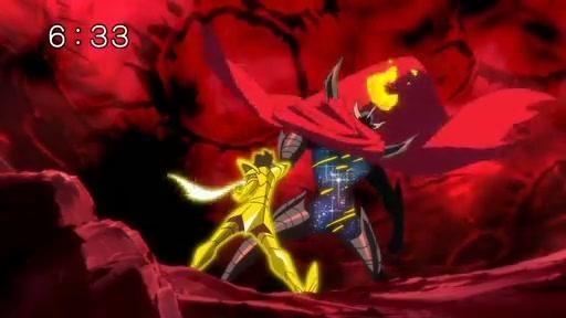 saint-seiya-omega2 Crítica: Os Cavaleiros do Zodíaco - Saint Seiya Omega