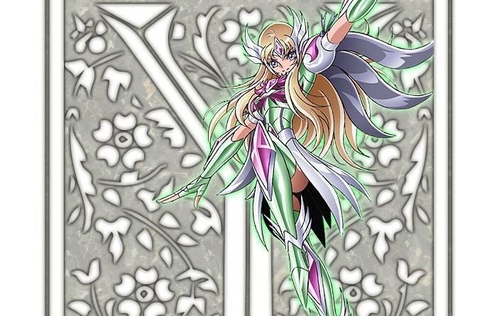 omega novatemporada cdz 7 - Cavaleiros do Zodíaco Ômega : Série retorna aos traços da série clássica