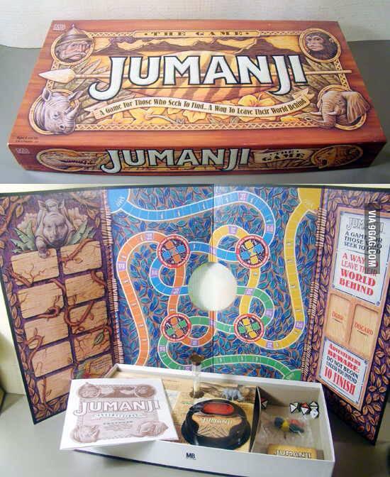 jumanji eu quero - Jumanji - Tabuleiro real do jogo