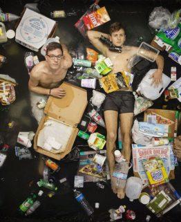 quanto lixo vocc3aa produz11 - Quanto Lixo você produz?