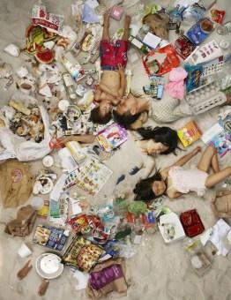 quanto lixo vocc3aa produz6 - Quanto Lixo você produz?