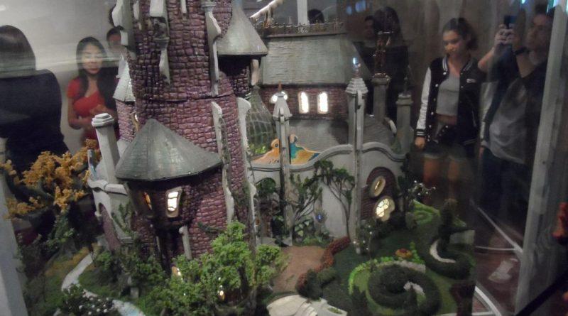 21 - Castelo Rá-Tim-Bum: A Exposição - Confira nossa visita ao fantástico mundo de Nino