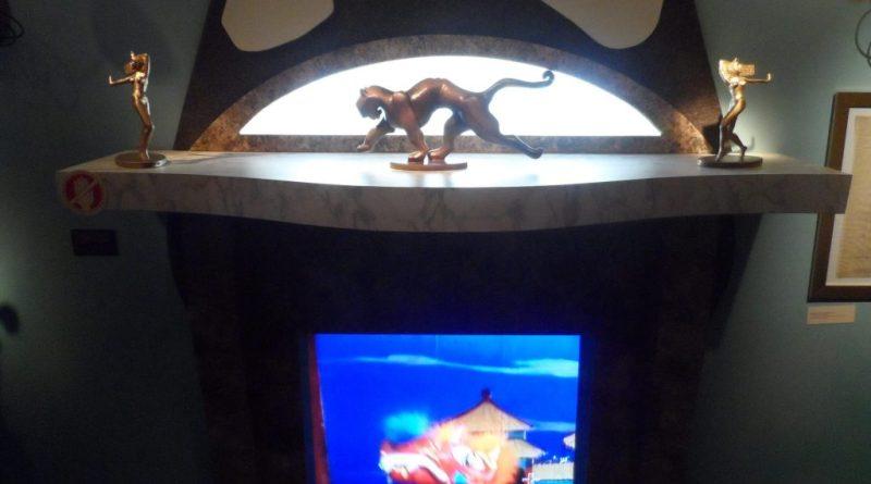 27 - Castelo Rá-Tim-Bum: A Exposição - Confira nossa visita ao fantástico mundo de Nino