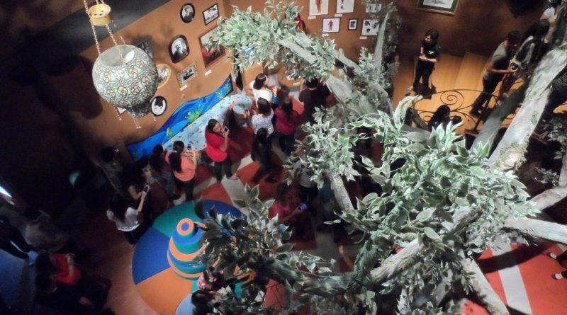 55 - Castelo Rá-Tim-Bum: A Exposição - Confira nossa visita ao fantástico mundo de Nino