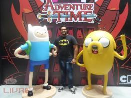 sam 0758 copy - Comic Con Experience 2014 - A maior feira Geek da América Latina e estivemos lá!!!