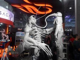 sam 0782 copy - Comic Con Experience 2014 - A maior feira Geek da América Latina e estivemos lá!!!