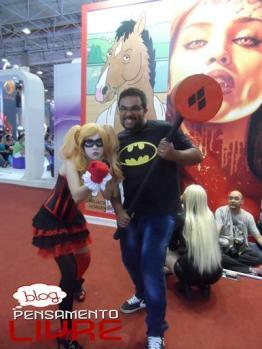 sam 0785 copy - Comic Con Experience 2014 - A maior feira Geek da América Latina e estivemos lá!!!