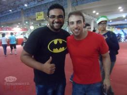 sam 0796 copy - Comic Con Experience 2014 - A maior feira Geek da América Latina e estivemos lá!!!
