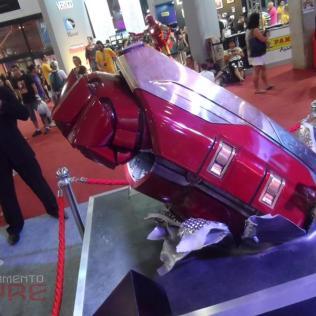 Acessório Oficial do Filme Avengers Age of Ultron
