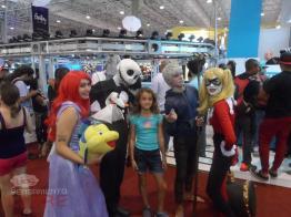 sam 0822 copy - Comic Con Experience 2014 - A maior feira Geek da América Latina e estivemos lá!!!