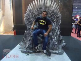 sam 0833 copy - Comic Con Experience 2014 - A maior feira Geek da América Latina e estivemos lá!!!
