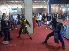 sam 0838 copy - Comic Con Experience 2014 - A maior feira Geek da América Latina e estivemos lá!!!
