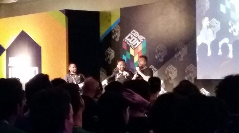 comic con 2015 blog pensamento livre 001 111 - Comic Con Experience CCXP 2015 – Contamos tudo o que vimos.