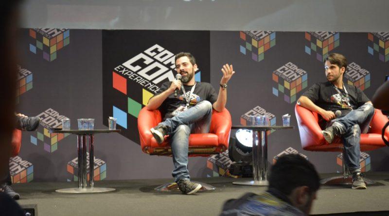 comic con 2015 blog pensamento livre 001 2 - Comic Con Experience CCXP 2015 – Contamos tudo o que vimos.