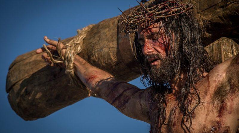 jesus rodrigo santoro - Ben-Hur | Filme com Rodrigo Santoro no papel de Jesus nas telonas no Brasil.