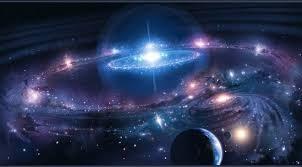 onipresenc3a7a de deus - Atributos de Deus: A Majestosa Onipresença de Deus