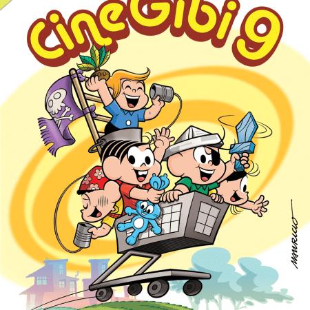 original cinegibi9 - Turma Da Mônica | Histórias do Gibi ganham as telas em novo lançamento