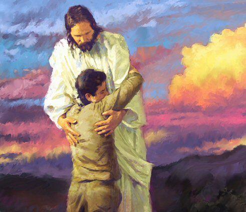 convite-de-cristo Vinde, Tomai, Aprendei e Encontrai – O jugo de Jesus [Mateus 11:28-30]