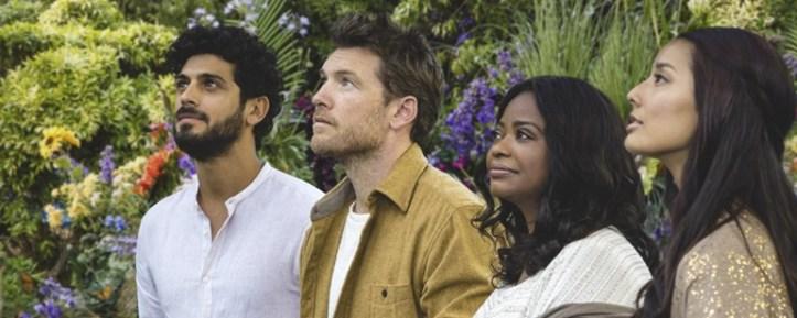 a cabana - A Cabana (The Shack) | Adaptação de best-seller ganha primeiro trailer emocionante