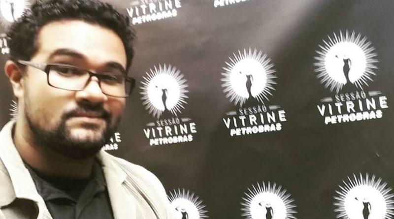 sessao vitrine perobras patrick duarte - Sessão Vitrine Petrobras   Evento de estreia em São Paulo conta com o melhor do cinema independente nacional