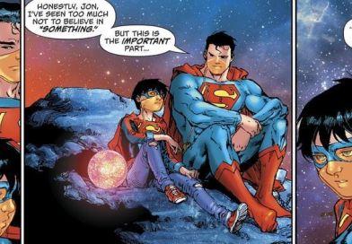 Superman cristão