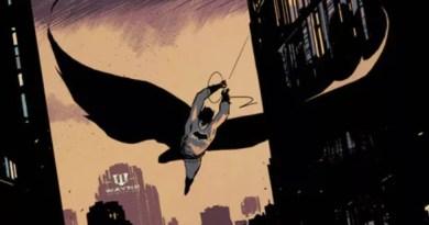 Batman Cpa - Batman | HQ indica falta de fé do Cavaleiro das Trevas