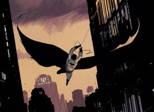 Batman | HQ indica falta de fé do Cavaleiro das Trevas