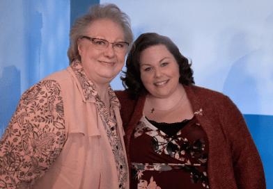 Superação | Conheça mais sobre Joyce Smith, interpretada pela atriz Chrissy Metz