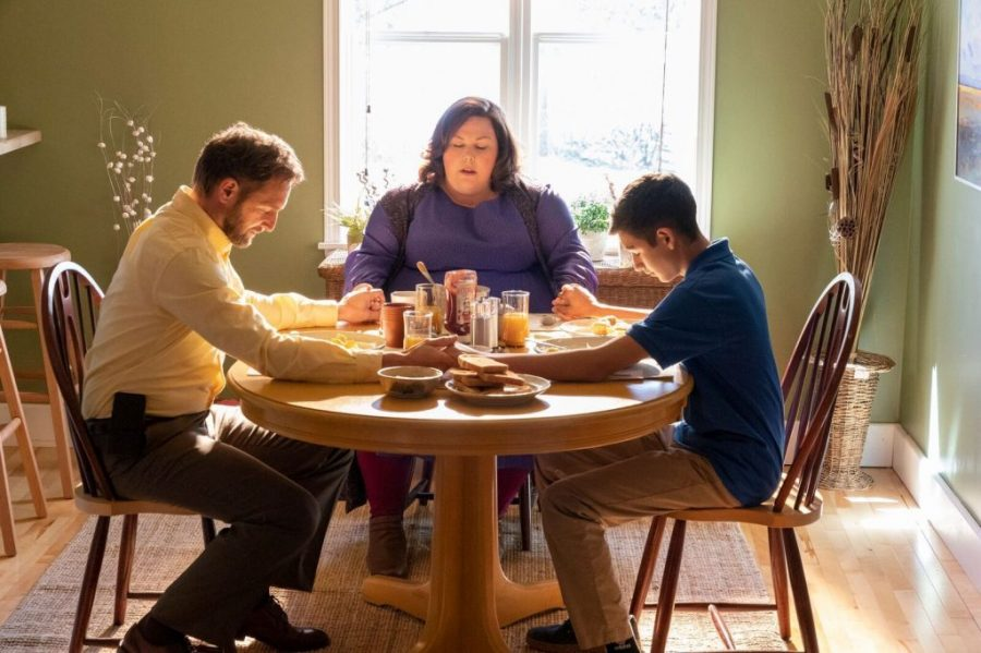 familia do filme superação milagre da fé