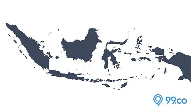 Ilustrasi (gambar, bagan, tabel, dlsb.) merupakan bagian penting dalam penulisan ilmiah. Pembagian Wilayah Indonesia Dari Tingkat Pertama Sampai Terakhir