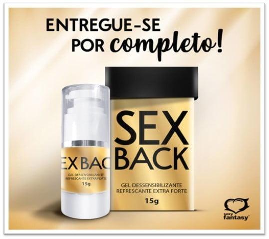 sex back anestesico