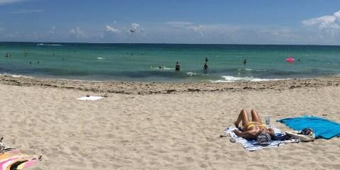 Miami: Before the Hurricane