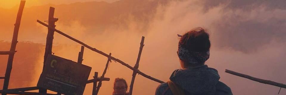 Climbing Mount Batur For An Unforgettable Sunrise