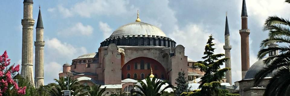 Culture & Nightlife in Istanbul