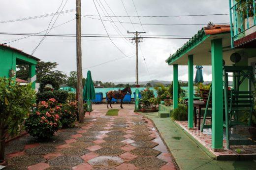 Viñales, Cuba, Accomodation