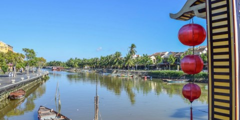 4 Days in Hoi An: The Enchanting Lantern Town