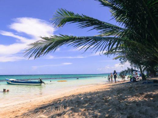 beach Ocho Rios Jamaica