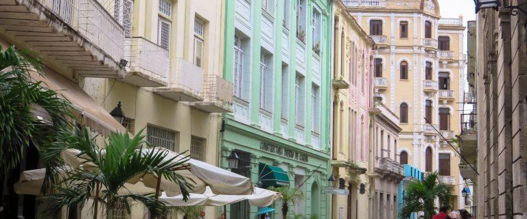 Vibrant Cuba; Our journey to Havana, Viñales, Trinidad & Varadero