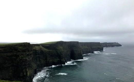Ireland – Bangers and Mash, Pints, and Dancing!