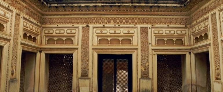The forgotten Paigah necropolis is a must-see in Hyderabad